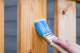 BUYSE PAINTINGS 22 buyse paintings 234 houtwerk kaleien schilder oudenaarde deinze merelbeke kleur kleuren