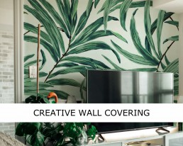 66.5 Buyse paintings creative wall covering interieur BUYSE PAINTINGS houtwerk kaleien schilder oudenaarde deinze merelbeke kleur kleuren