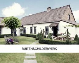 BUYSE PAINTINGS BUITENSCHILDERWERK 2020 GEVEL RENOVATIE