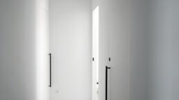 Buyse Paintings schilder centrum Gent stralend wit nieuwe dokken
